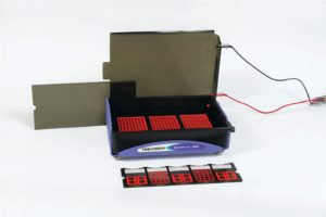 CometAssay Electrophoresis System II