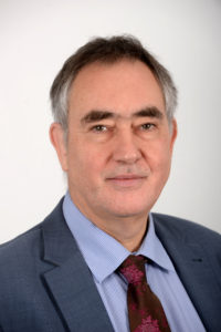 Gilles Labranque Chief Executive Officer of Sofrigam
