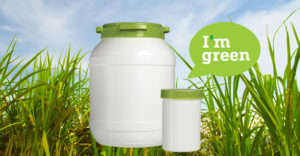 Biobased packaging
