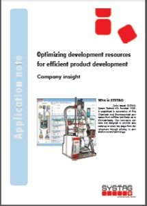 Optimizing development resources for efficient product development