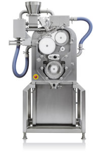 MINI-PACTOR® flagship advanced dry granulation technology roller compactor