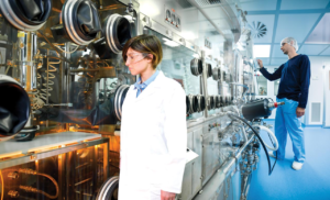 Cerbios offers a range of advanced ADC, modified antibodies and other manufacturing services