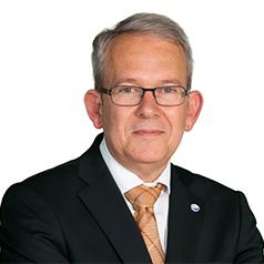 Cerbios CEO Dr. Gabriel Haering