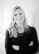 Nordic BioSite CEO Yvonne Zar