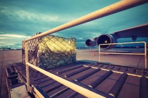 Standardized aviation pallets are increasingly important in pharma logistics