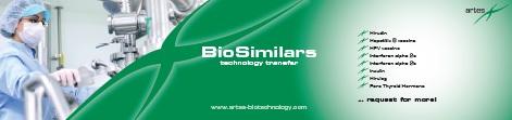 BioSimilars – Technology Transfer