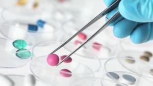 Biological medicines are temperature sensitive and need cold-chain logistics