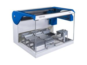 PIRO® PCR Personal Pipetting Robot
