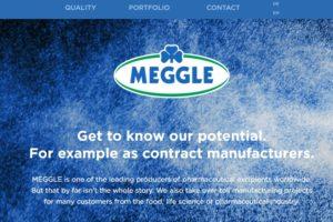 MEGGLE Lohnfertigung for dedicated website