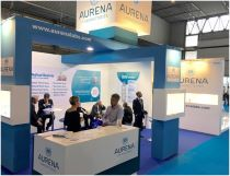 AURENA brings market-ready BoV solutions to CPhI Frankfurt