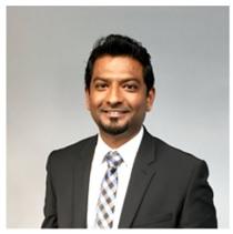 Courtesy of Aptar Pharma Sai Shankar, Director Business Development– Connected Devices