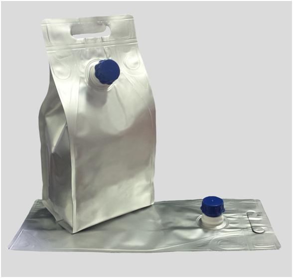 Bernhardt brings expanded pouch range to Pharmapack, Paris