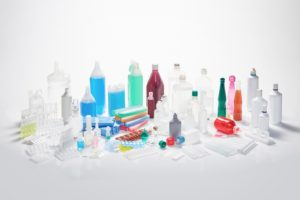 Rommelag bottelpack BFS technology enables a huge range of container forms