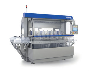 Assembly machine for industrial applications / linear / cam-operated – G05 series