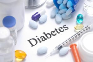 Diabetes is a focus for heat-sensitive treatments