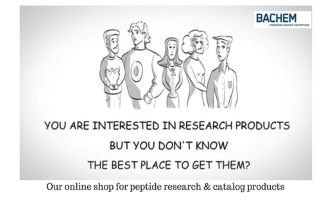 Online Shop for Peptide Research & Catalog Products