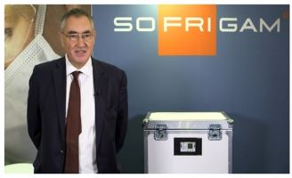 Sofrigam IQPC Gilles Labranque Interview