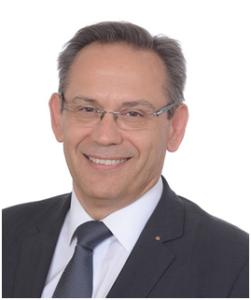 Dimitris Kalias, CEO, VIO Chemicals