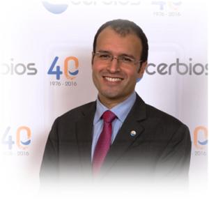 Dr. Vítor Sousa, Senior Manager R&D Biological Division, Cerbios-Pharma SA