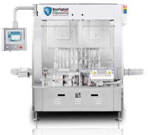 PK-V - Online Pharmaceutical Container Closure Integrity Tester