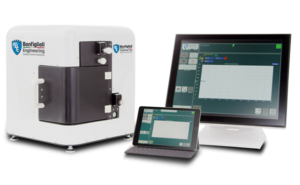 Laser Cube - Benchtop Headspace Gas Analyzer