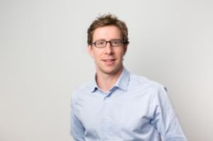 Dr. Matthias Hackl, CEO, TAmiRNA GmbH