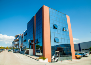 VIO Chemicals R&D Centre in Thessaloniki, Greece