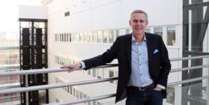 Dr. Knut Ringbom, CEO, Biovian Ltd.