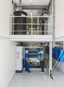 EnviroChemie solutions for removal of activated pharmaceutical ingredients from wastewater