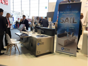 SAIL launch attracted a significant number of visitors at Achema