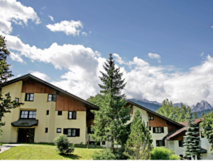 Dorint Hotel and Ski Resort, Garmisch-Partenkirchen, Bavaria