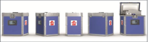 Sofrigam iBox comes in a range of sizes and shapes