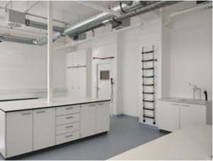 Prolytic's new laboratories for best analytical services