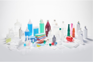 Rommelag bottelpack BFS technology enables a huge range of container forms.