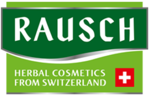 Rausch has been a leading name in herbal-based cosmetics and hair care since 1890