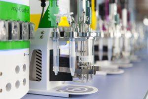Applikon MiniBio bioreactors