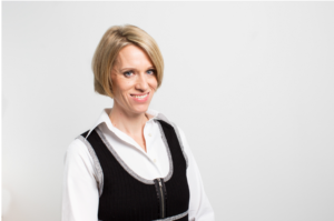 Dr. Regina Grillari, Chief Technology Officer, Evercyte GmbH