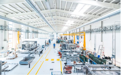 Bonfiglioli Engineering opens new global headquarters