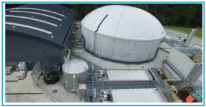 Clearfleau provides on-site aerobic and anaerobic treatment plants that produce bio-energy from a range of biodegradable industrial process residues