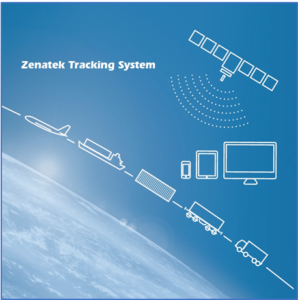 The Zenatek Tracking system is based on advanced GPS technology backed by IT infrastructure