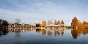 Conference venue: InnStyle, Maarssen, The Netherlands