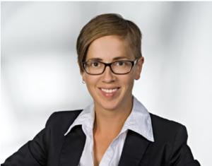 Dr. Hanna Dellago, osteomiR™ Product Manager, TAmiRNA GmbH