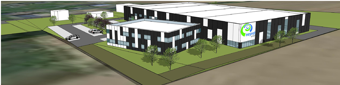 Neyret Group expansion program nears fulfilment in USA