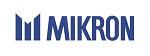 Mikron Logo 150 x 56