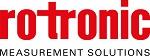 Rotronic Logo 150x56