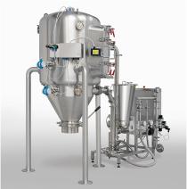 Jet milling innovations