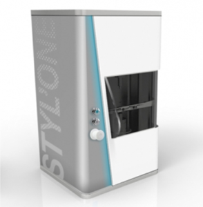 STYL'One Nano: Advanced tablet compaction simulation capabilities in ultra-compact format