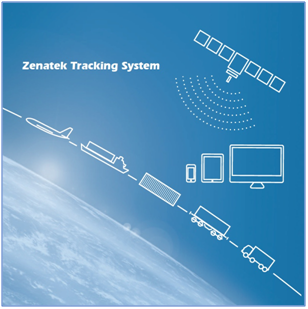 Zenatek is hot on the trail of real-time cool chain temperature monitoring