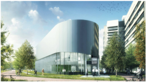 Event venue: state-of the-art Biotech Training Facility at Leiden, The Netherlands