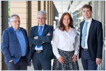 HAPILA anti-TB agent BTZ043 wins Germany's IQ Innovation Award